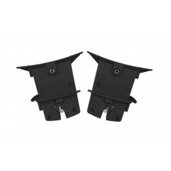 BabyStyle Oyster zvyšovacie adaptéry na vaničku a autosedačku Britax/Romer