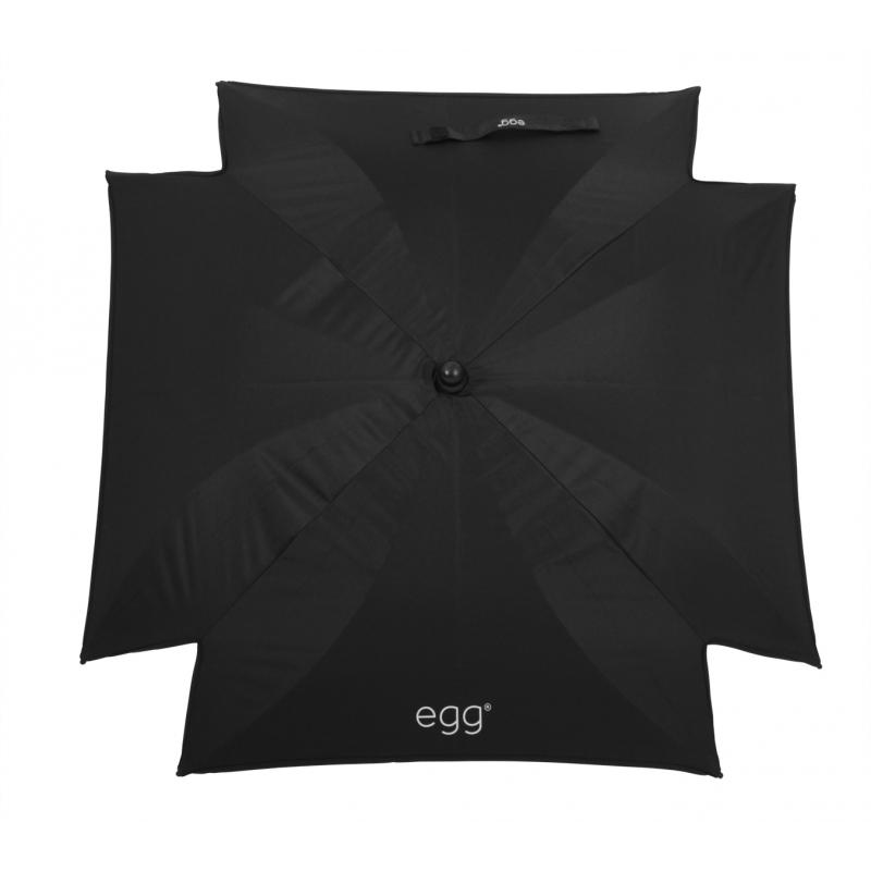 BabyStyle EGG slunečník, black