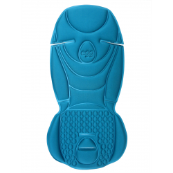 BabyStyle EGG seat liner Kingfisher Blue