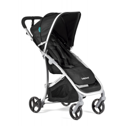 Babyhome Emotion kočárek 2017, Black