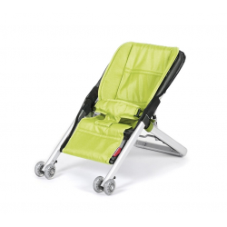 BABYHOME ONFOUR bouncer 2017, Lime