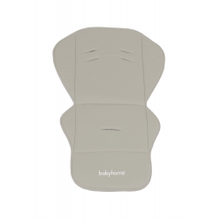BABYHOME Seat Pad podložka - Sand