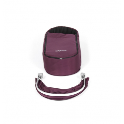 BABYHOME Vida hluboké lůžlp - Purple
