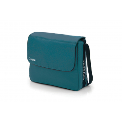 BabyStyle Oyster changing bag Teal 2016