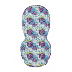 BabyStyle Oyster Seat Liner Sweet Rose