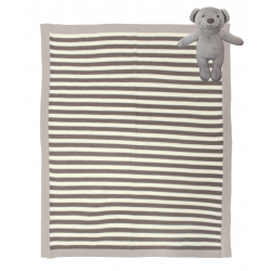 BabyStyle Oyster Blanket Baby Bear