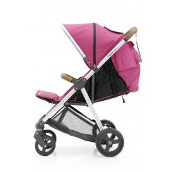 BabyStyle Oyster Zero kočárek Wow Pink