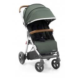 BabyStyle Oyster Zero kočárek Olive Green 2019