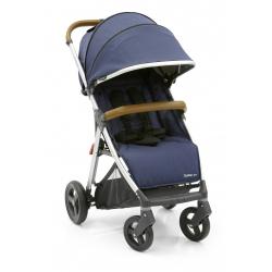 BabyStyle Oyster Zero kočík Oxford Blue