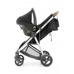 BabyStyle Oyster Zero Multi adaptér na autosedačku