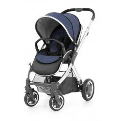 BabyStyle Oyster 2 stroller Mirror/Oxford Blue 2019