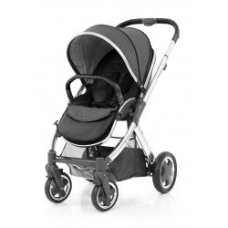 BabyStyle Oyster 2 stroller Mirror/Tungsten Grey 2019