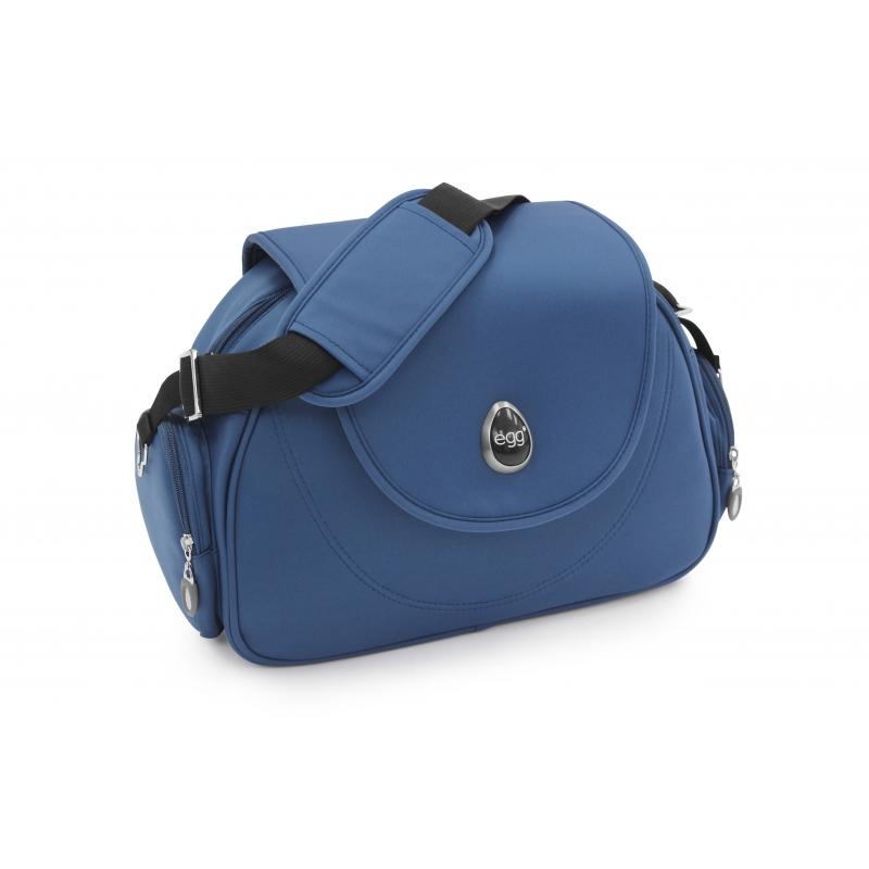 BabyStyle EGG přebalovací taška Petrol Blue 2017