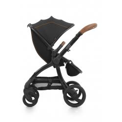 BabyStyle EGG kočárek Espresso/Black rám 2019
