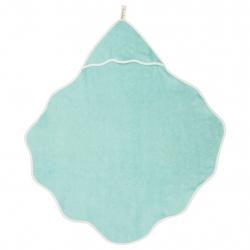 Koeka Osuška s kapucí Rome - mint