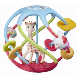 Vulli Zábavný míč žirafa Sophie