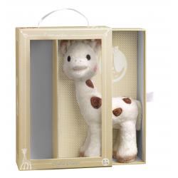 Vulli Plyšová žirafa Sophie Chérie, 25 cm