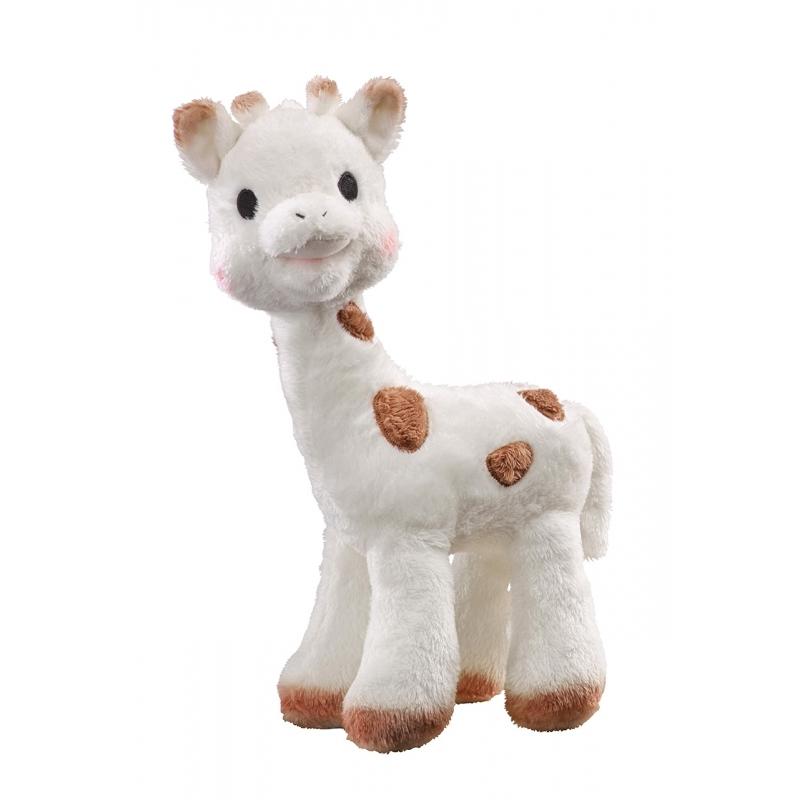 2b96394b172 ... Vulli Plyšová žirafa Sophie Chérie