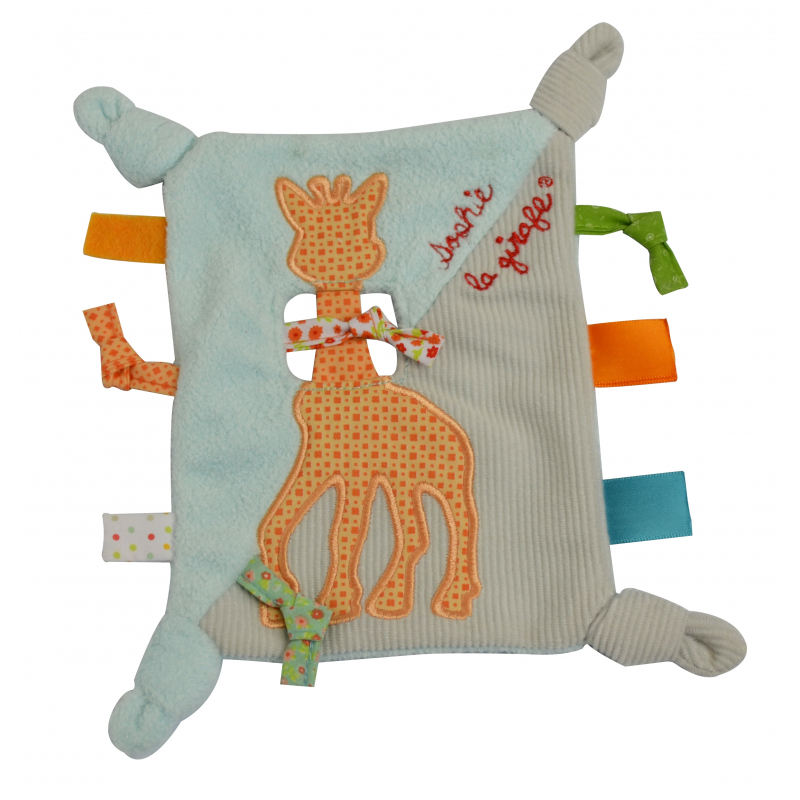 573818ca5f1 Vulli Mazlík žirafa Sophie - BABYHOLDING