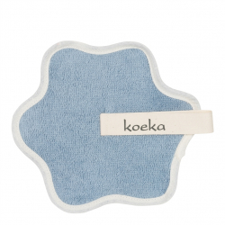 KOEKA Mazlík Rome na dudlík - soft blue
