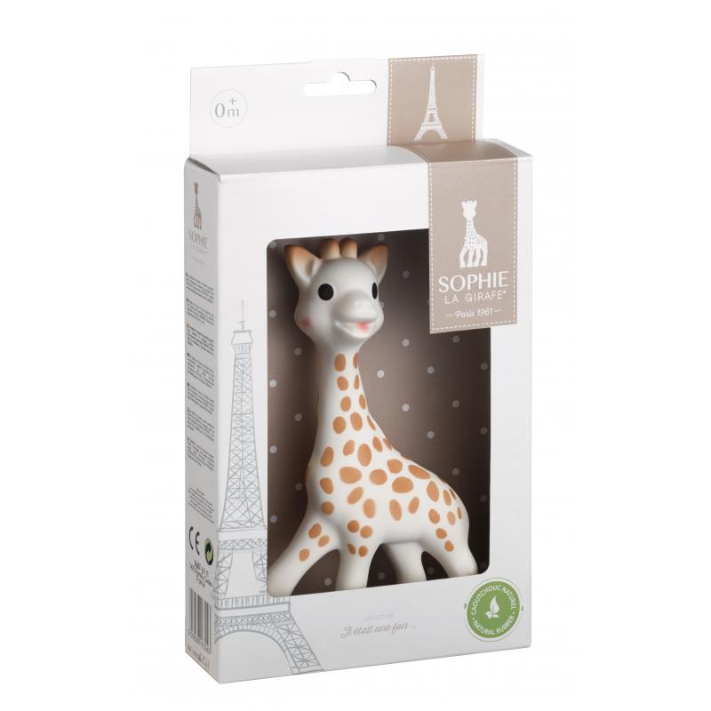 2a81422dfce Vulli Žirafa Sophie (dárkové balení)