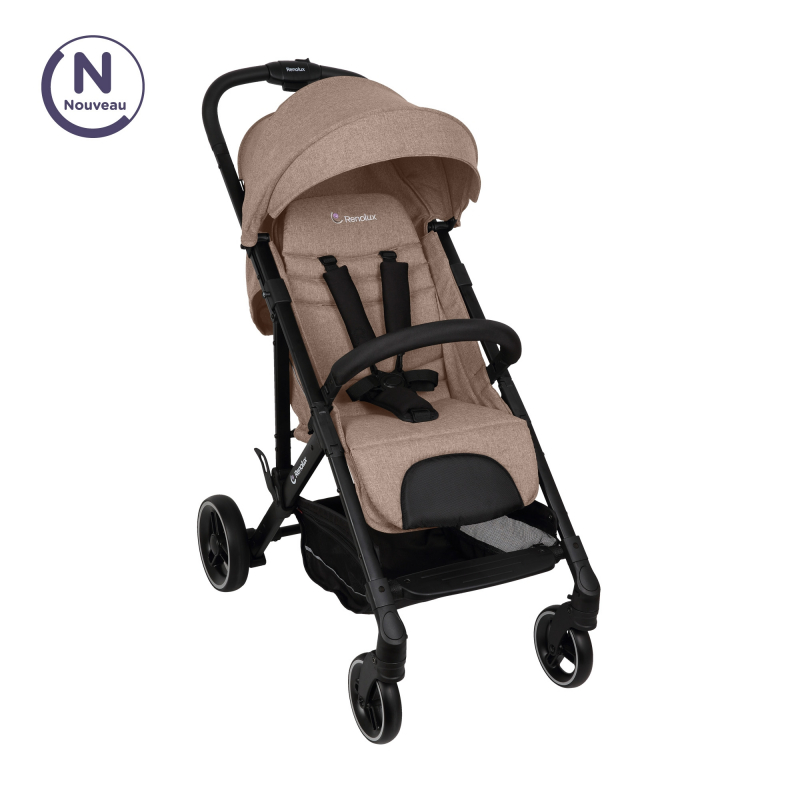RENOLUX WINK light stroller 2018, SAHARA