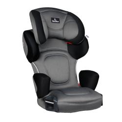 RENOLUX NEW EASY car seat 2019, TOTAL BLACK