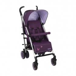 RENOLUX IRIS stroller, Violet 2020