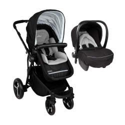 RENOLUX EQUATION stroller 3 in 1 - 2020, GRIFFIN