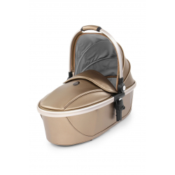 BabyStyle EGG carry cot Hollywood/Champagne chassis 2018