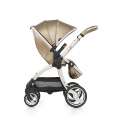 BabyStyle EGG stroller Hollywood/Champagne chassis 2018
