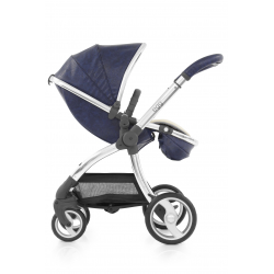 BabyStyle EGG stroller Serpent/Mirror chassis 2018