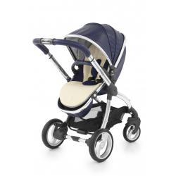 BabyStyle EGG stroller + changing bag + seat liner Serpent 2018