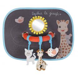 Vulli Stínítko žirafa Sophie s hrazdičkou
