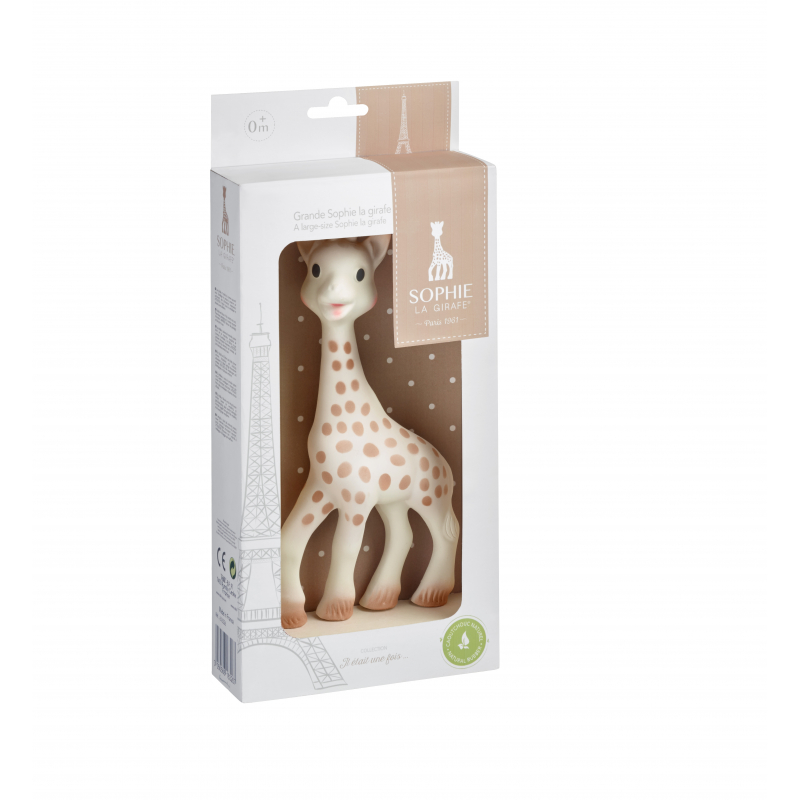 9cf257c8a9e Vulli Žirafa Sophie - velká - BABYHOLDING