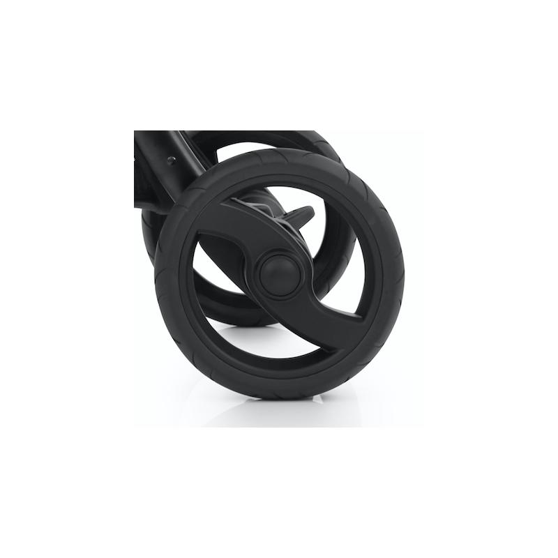 EGG zadní kolo černé