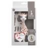 Vulli Žirafa Sophie darčekový set (žirafa + hryzačka)