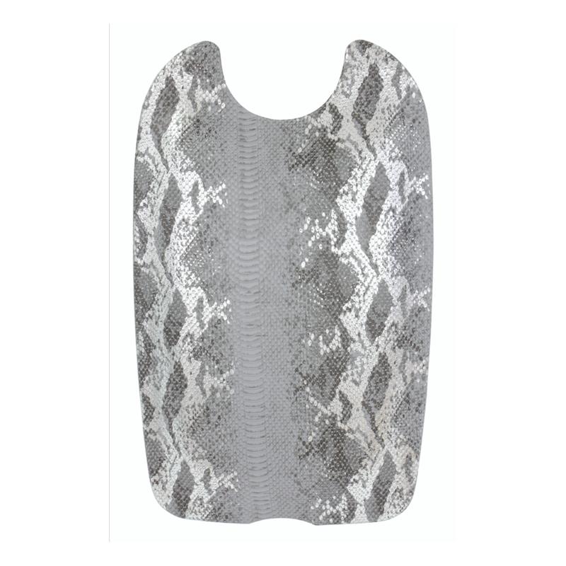 BabyStyle EGG Quail zadní kryt 01 - Silver