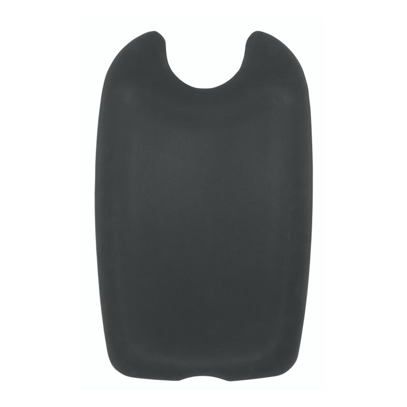 BabyStyle EGG Quail zadní kryt 08 - Plain Black