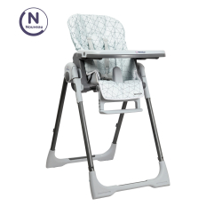 RENOLUX VISION high dining chair 2018, Alpha