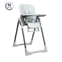 RENOLUX VISION jedálenská polohovacia stolička 2018, Alpha