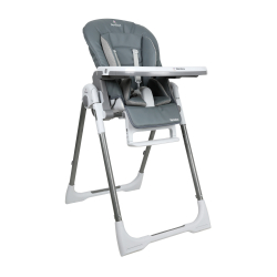 RENOLUX BEBE VISION jídelní polohovací židle 2018, Griffin