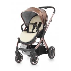BabyStyle Oyster 2 stroller Rose Gold / Copper 2018