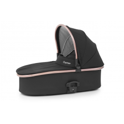 BabyStyle Carry cot for Oyster 2 Rose Gold / Black 2018