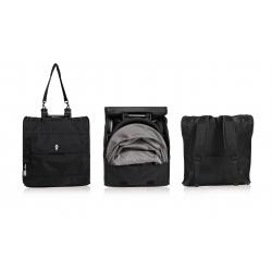 BABYZEN YOYO+ Cestovní taška 2018, černá