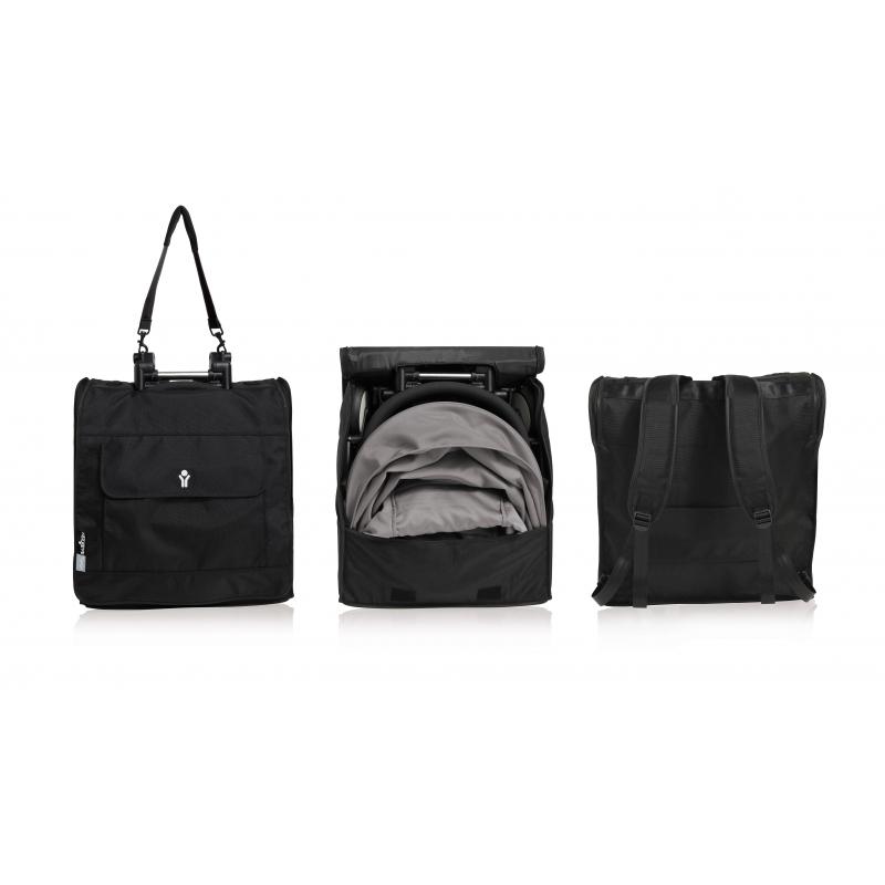 BABYZEN YOYO+ Cestovní taška 2020, černá