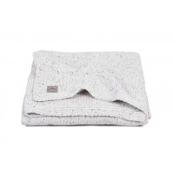 Jollein Deka 100x150 Confetti knit natural