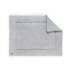 Jollein Hrací deka 80x100 Confetti knit grey