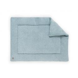 Jollein Hrací deka 80x100 Confetti knit stone green