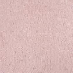 Jollein Pletená deka 75x100 Soft knit creamy peach